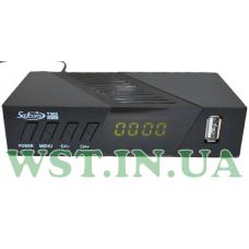 Satcom T505 Т2 HEVC