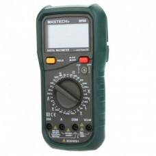 Так выглядит Мультиметр универсальный Mastech MY60  по низкой цене.