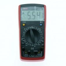 Так выглядит Мультиметр цифровой Uni-t UTM 139C (UT39C)  по низкой цене.