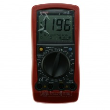 It looks like Universal automotive multimeter Unit UT106 at a low price.