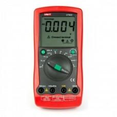 Так выглядит Цифровой мультиметр Uni-t UTM 190D (UT90D)  по низкой цене.