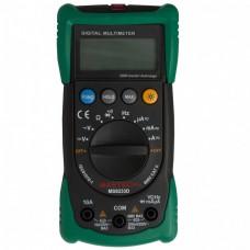 Так выглядит Мультиметр универсальный Mastech MS8233D  по низкой цене.