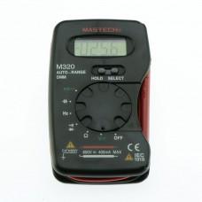 Мультиметр универсальный Mastech M320