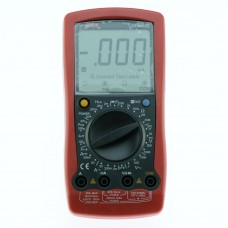It looks like Multimeter universal Unit UT58D at a low price.