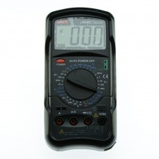 It looks like Multimeter universal Unit UT53 at a low price.