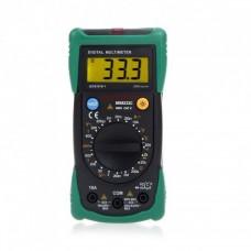 Так виглядає Мультиметр універсальний Mastech MS8233C за низькою ціною.