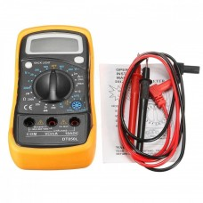 Digital multimeter Digital Tech DT850L illuminated