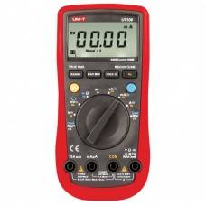 It looks like Universal automotive multimeter Unit UT109 at a low price.