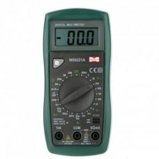 Так выглядит Мультиметр универсальный Mastech MS8221A  по низкой цене.