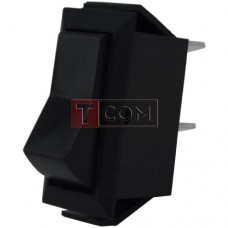 Switch ASW-09-101 ON-OFF , 2pin, 12V, 20A, black