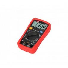 Так выглядит Цифровой мультиметр UNI-T UT33C+  по низкой цене.