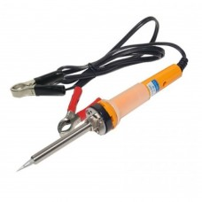 It looks like Soldering iron ZD-200NDJ 12V 40W at a low price.