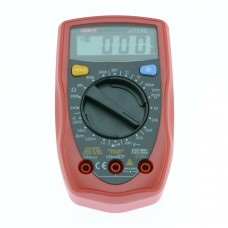 It looks like Digital multimeter Unit UTM 133C (UT33C) at a low price.