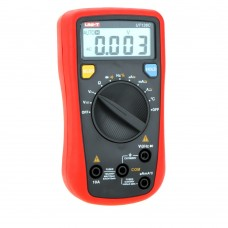 It looks like Digital multimeter unit UTМ1136C (UT136C) at a low price.