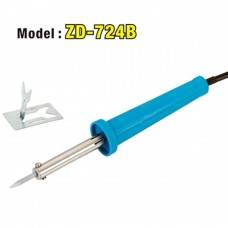 It looks like Soldering iron ZD-724B 60W +stand at a low price.