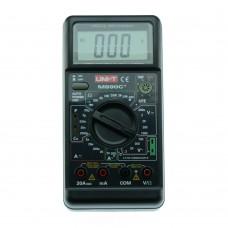 Так выглядит Мультиметр универсальный Uni-t M890C  по низкой цене.