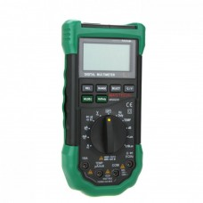 It looks like Universal multimeter Mastech MS8229 at a low price.