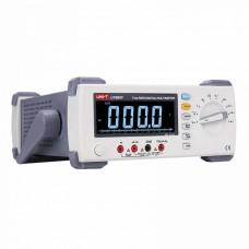 Так виглядає Настольный цифровой мультиметр UNI-T UTM18803 (UT8803) за низькою ціною.