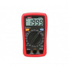 Так выглядит Цифровой мультиметр UNI-T UT33B+  по низкой цене.