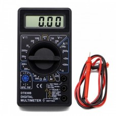 It looks like Universal Digital multimeter DT830B Tech at a low price.