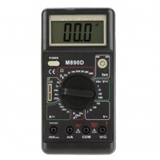 It looks like Digital multimeter Digital Tech M890D at a low price.