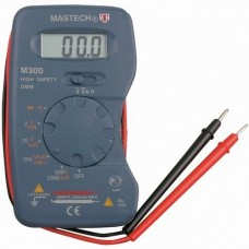 It looks like Universal multimeter Mastech M300 at a low price.