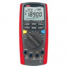 Так виглядає Цифровий мультиметр Unit UTM 171A (UT71A) за низькою ціною.