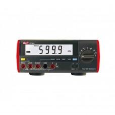 Так выглядит Мультиметр лабораторный Uni-t UT803  по низкой цене.