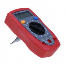 Digital multimeter Digital Tech DT33D illuminated