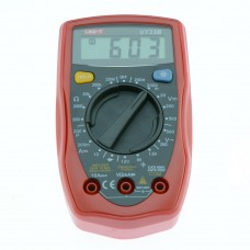It looks like The universal Unit multimeter UT33B at a low price.