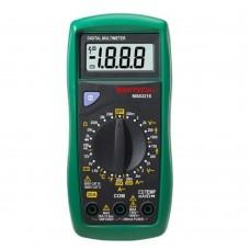Так выглядит Мультиметр универсальный Mastech MS8321E  по низкой цене.