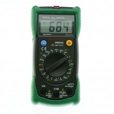 Мультиметр универсальный Mastech MS8233C СE