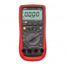 Так виглядає Мультиметр універсальний Unit UT61A за низькою ціною.