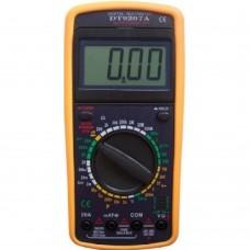 Мультиметр универсальный Digital Tech DT9207A