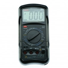 It looks like Multimeter UT52 universal Unit at a low price.