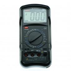 Так выглядит Мультиметр универсальный Uni-t UT52  по низкой цене.