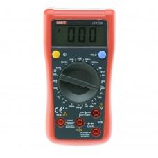 Так выглядит Мультиметр универсальный Uni-t UT132B  по низкой цене.