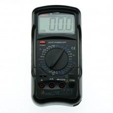 It looks like Multimeter universal Unit UT54 at a low price.