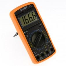 Мультиметр универсальный Digital Tech DT9208A
