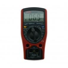 Так выглядит Мультиметр универсальный Uni-t UT50A  по низкой цене.