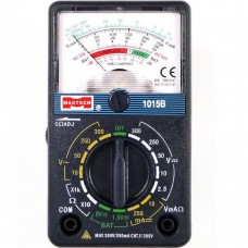 It looks like Universal multimeter Mastech M1015B (analog) at a low price.