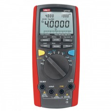 Так выглядит Цифровой мультиметр Uni-t UTM 171D (UT71D)  по низкой цене.