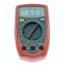 Так выглядит Мультиметр универсальный Uni-t UT33B  по низкой цене.