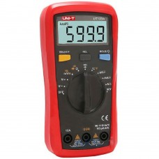 It looks like Digital multimeter unit UTM 1133A (UT133A) at a low price.