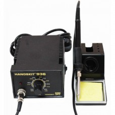 It looks like Soldering station EXtools (HandsKit) 936 at a low price.