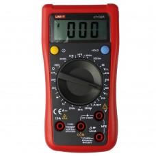 Так выглядит Цифровой мультиметр Uni-t UTM 1132A (UT132A)  по низкой цене.