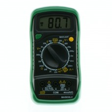 It looks like Universal multimeter Mastech MAS830LC at a low price.