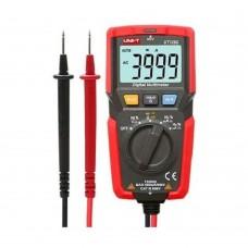 Карманный цифровой мультиметр UNI-T UTM 1125C (UT125C)