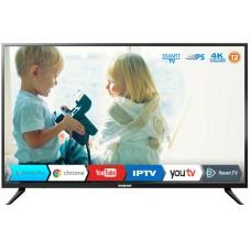 Телевізор 4К Romsat 55USK1810T2