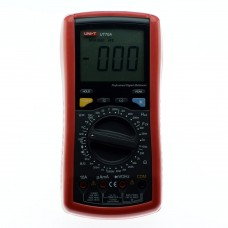 It looks like Multimeter UT70A universal Unit at a low price.